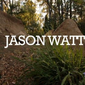 Jason Watts ForgottenBMX 2012