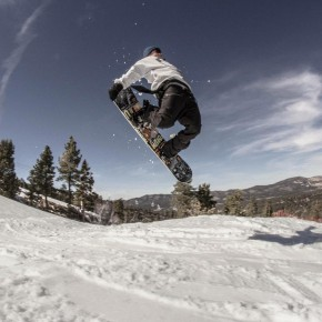 Dagens bild Big Bear Lake, California!!