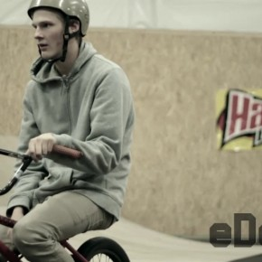 Christoffer Indoor Edit!!
