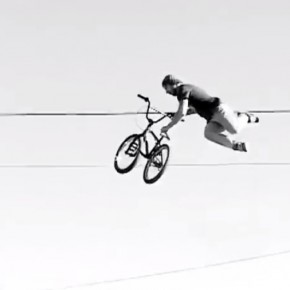 """Mark Mulville - Subrosa Brand """"Get Used To It"""" Section"""