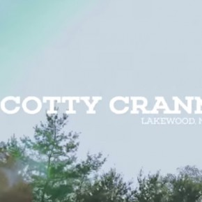 SCOTTY CRANMER – MADE FOR THIS